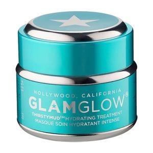 NWT GLAMGLOW THIRSTYMUD™ 24-Hour Hydrating Mask